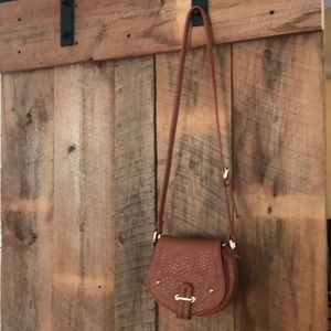 Charming Charlie Bags - Faux leather shoulder bag